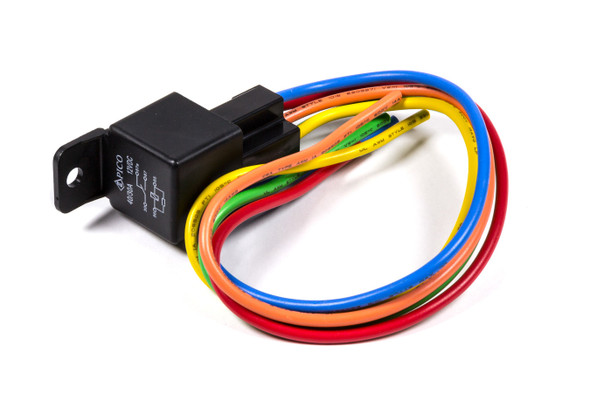 Relay with Harness 30amp ALL76186