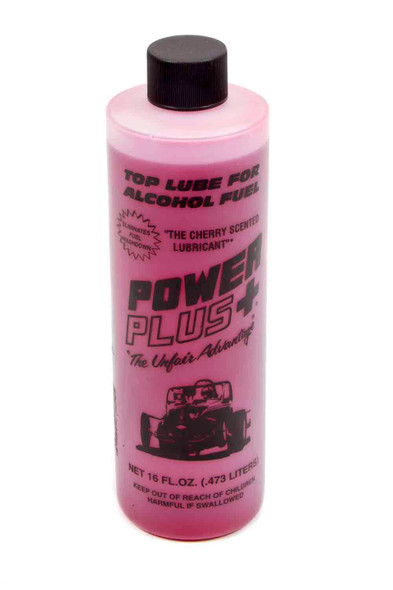 Alcohol Upper Lube Cherry 16oz ALL78120