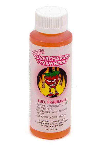 Fuel Fragrance Strawberry 4oz ALL78138 Allstar Performance