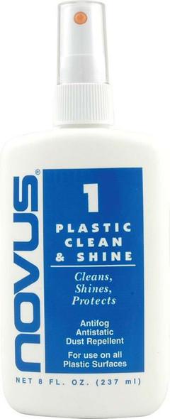 Novus Plastic Polish 1 ALL78201 Allstar Performance