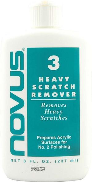 Novus Plastic Cleaner 3 ALL78203 Allstar Performance