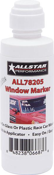 Window Marker ALL78205 Allstar Performance