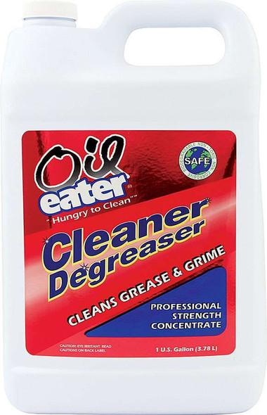 Oil Eater Degreaser 1 Gallon ALL78211 Allstar Performance