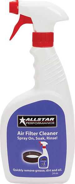 Air Filter Cleaner ALL78222 Allstar Performance