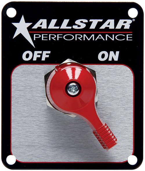 Battery Disc Panel for Alternator ALL80159 Allstar Performance
