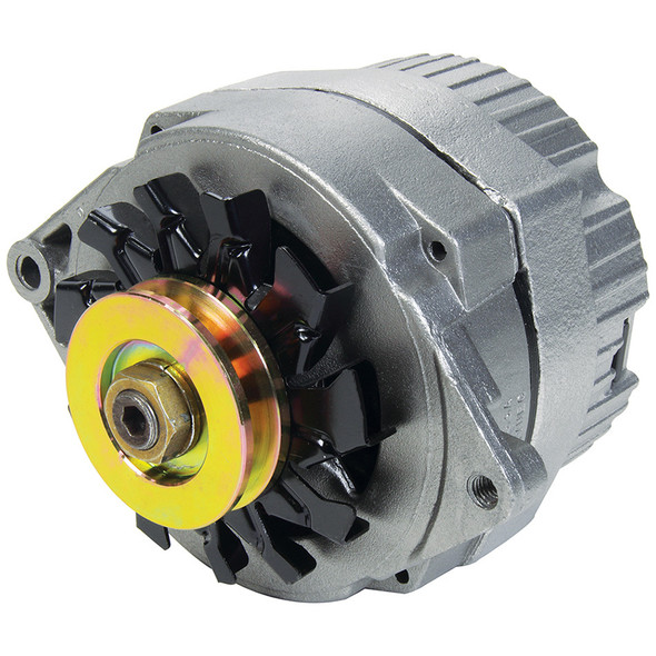GM Alternator 63 Amp 1 Wire ALL80500 Allstar Performance