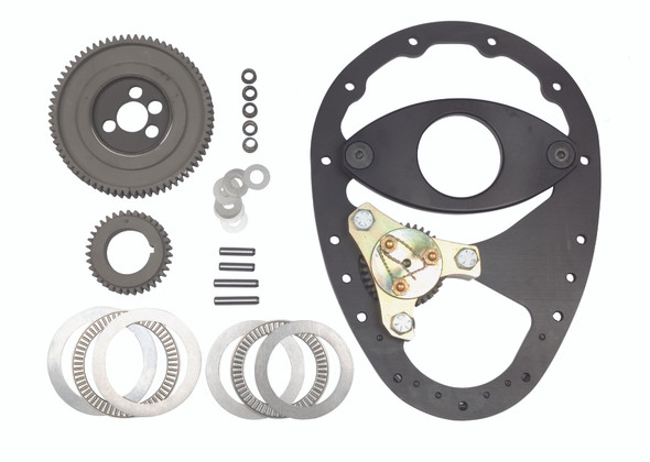 Aluminum Gear Drive Assembly SB Chevy ALL90000 Allstar Performance