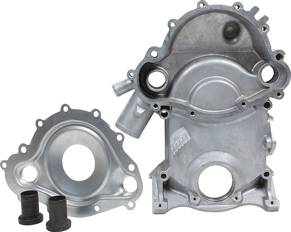 Timing Cover Pontiac V8 with Timing Marks ALL90019 Allstar Performance