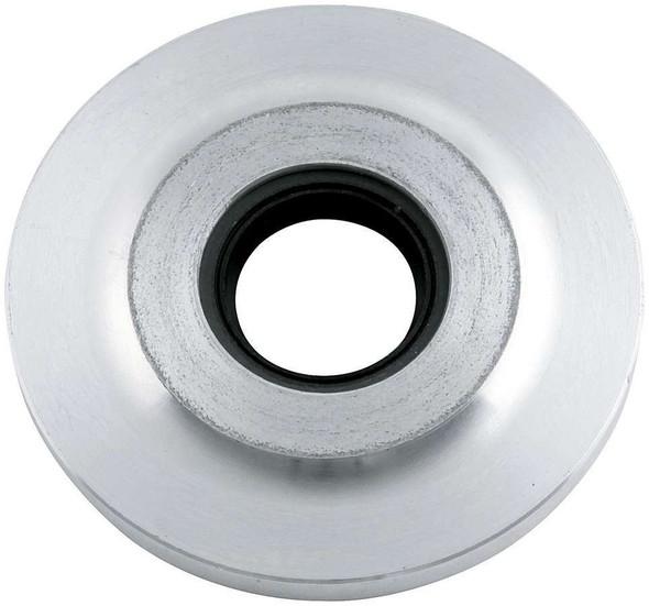 Cam Seal Plate Silver 2.382 ALL90088 Allstar Performance