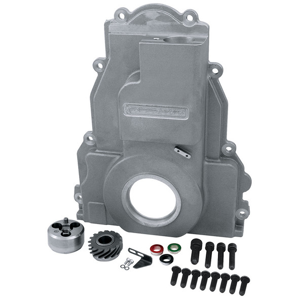 LS Timing Cover Conversion Kit ALL90090 Allstar Performance