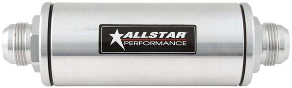 Inline Oil Filter -16AN ALL92040 Allstar Performance
