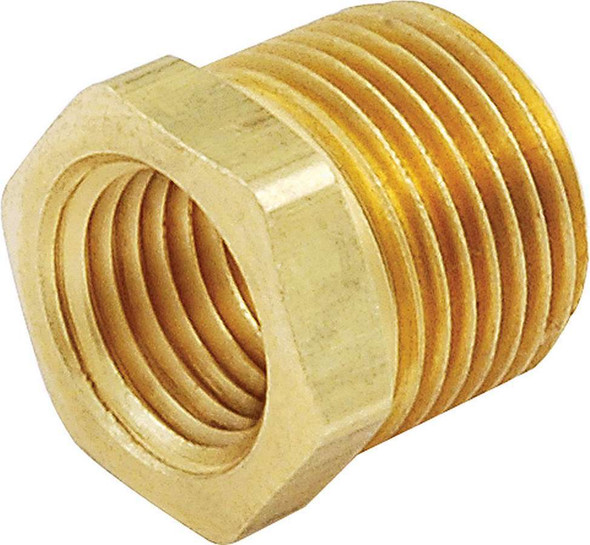 Reducer Fitting 3/8in NPT to 1/4in NPT ALL99031 Allstar Performance