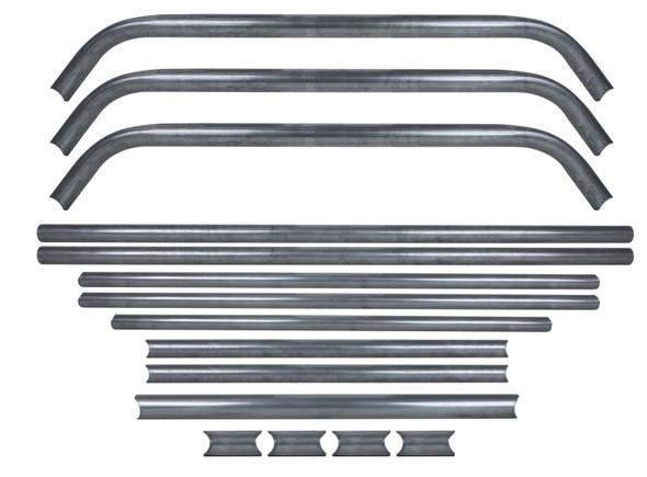 Component Box for Mini Enduro Roll Cage Kit ALL99224 Allstar Performance