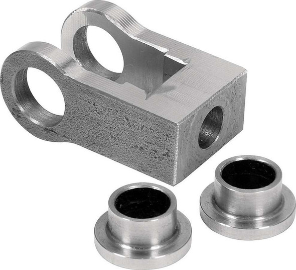 Shock Swivel Clevis with Spacers ALL99331 Allstar Performance