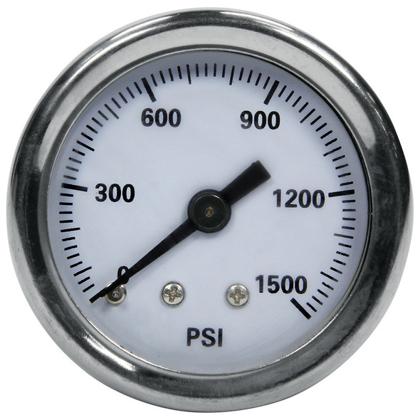 Replacement Brake Bias Gauge for 80170 and 80172 ALL99345 Allstar Performance