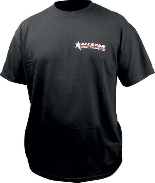 Allstar T-Shirt Black XX-Large ALL99902XXL Allstar Performance