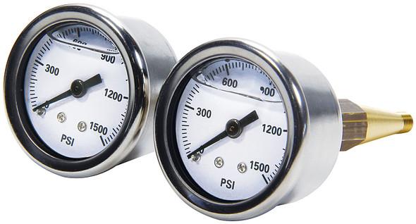 Brake Pressure Gauge Kit ALL11026 Allstar Performance
