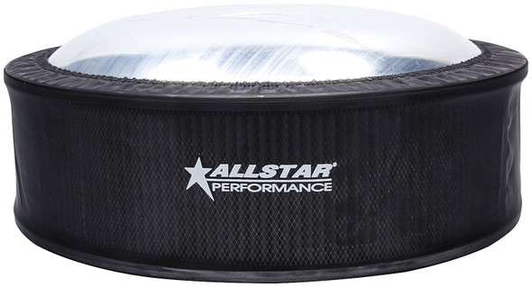 Air Cleaner Filter 14x4 ALL26221 Allstar Performance
