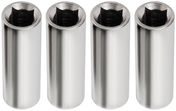 Valve Cover Hold Down Nuts 1/4in-20 Thread 4pk ALL26320 Allstar Performance