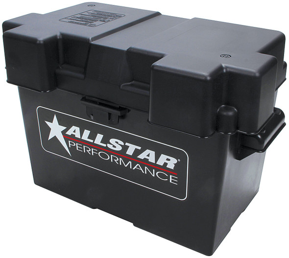 Battery Box Plastic ALL76099 Allstar Performance