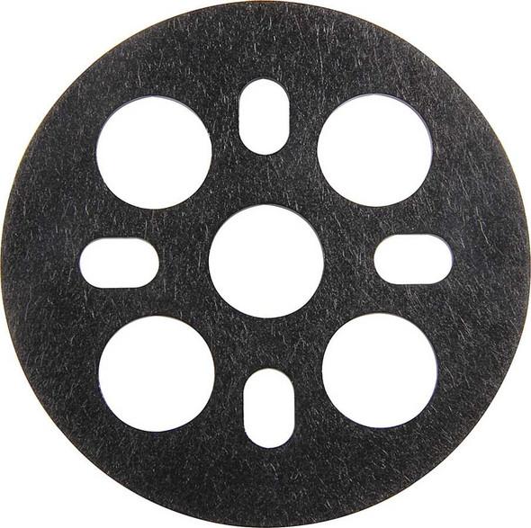 Reinforcement Plate for Nylon Fan ALL30079 Allstar Performance