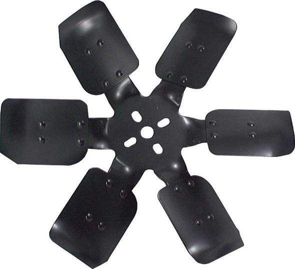 Steel Fan 17in 6 Blade ALL30103 Allstar Performance
