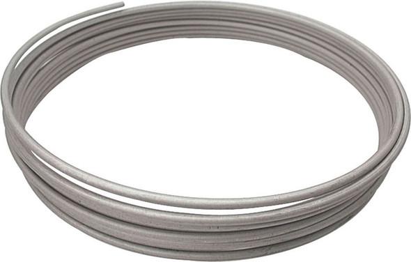 3/16in Brake Line Coil Steel 25ft ALL48040 Allstar Performance