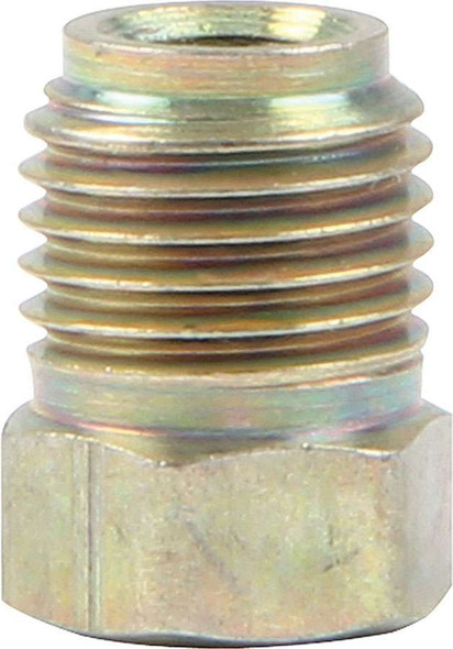 Steel Plugs 3/16in Inverted Flare 4pk ALL50183 Allstar Performance