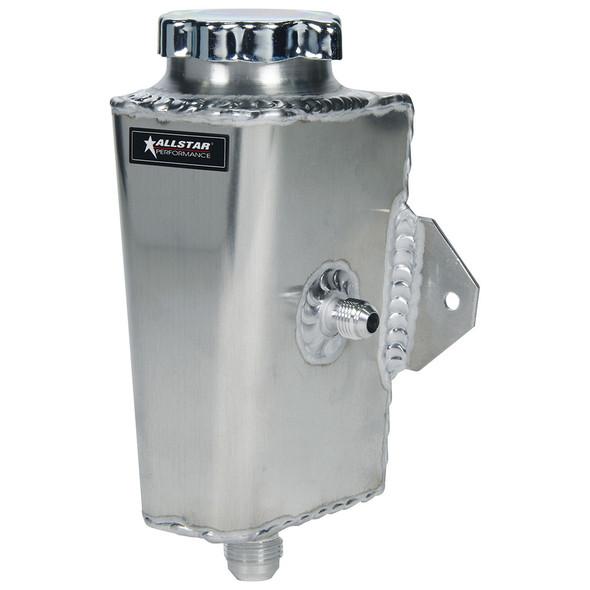 Power Steering Tank Firewall Mount LH Inlet ALL36136 Allstar Performance