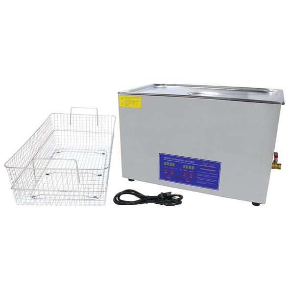 Ultrasonic Cleaner Large 5 Gallon Capacity ALL10642 Allstar Performance