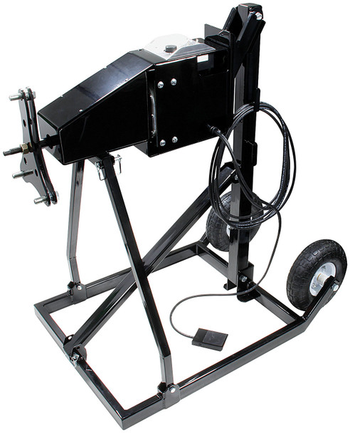 Electric Tire Prep Stand High Torque ALL10575 Allstar Performance