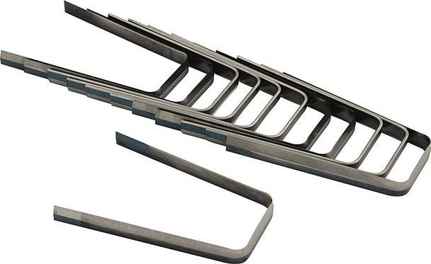 #24 Heavy Duty Flat Blades 24/32 12pk ALL10584 Allstar Performance