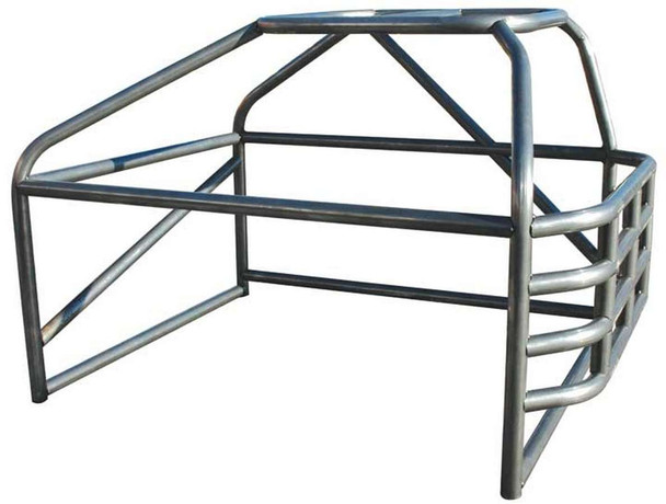 Roll Cage Kit Deluxe Offset Int Metric ALL22109 Allstar Performance