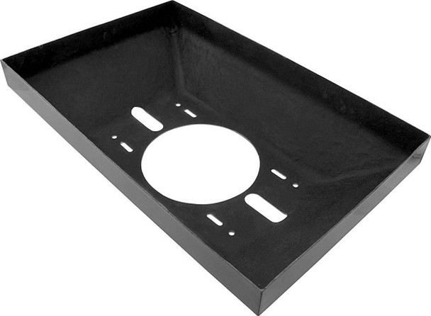 3in Composite Scoop Tray  ALL23288 Allstar Performance