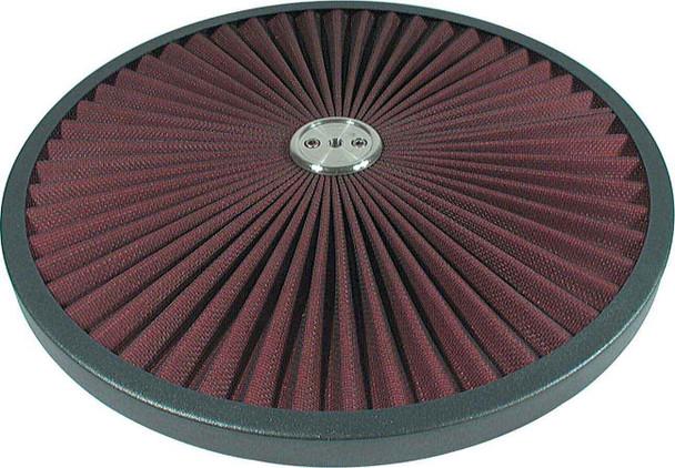 14in Filter Top  ALL26010 Allstar Performance