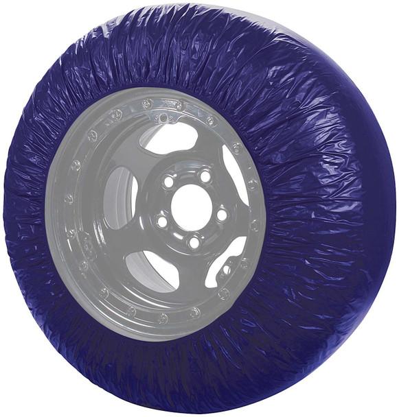 Easy Wrap Tire Covers 4pk UMP Mod LM88/90 ALL44222 Allstar Performance
