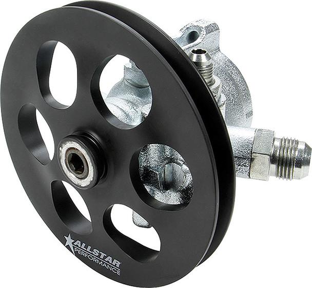 Power Steering Pump w/ Pulley ALL48250 Allstar Performance