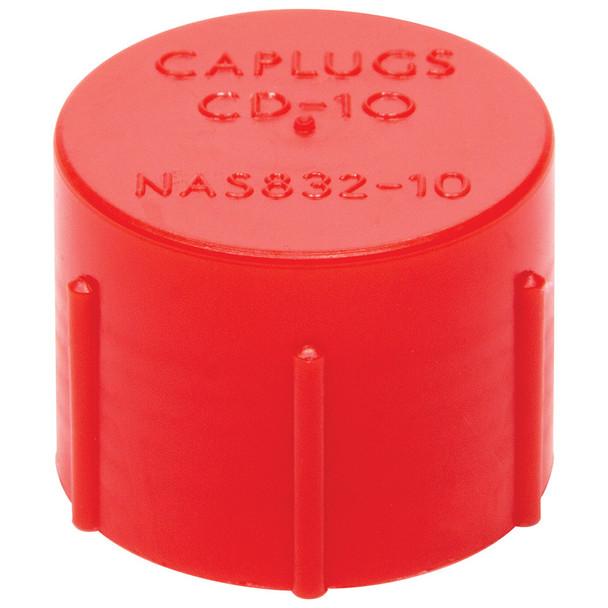 -10 Plastic Caps 10pk  ALL50805 Allstar Performance