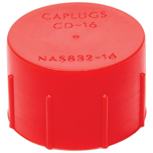 -16 Plastic Caps 10pk  ALL50807 Allstar Performance