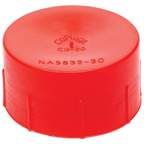 -20 Plastic Cap 5pk  ALL50808 Allstar Performance
