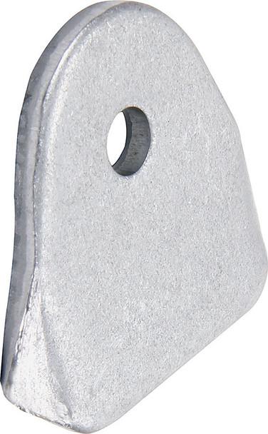 1/8in Body Brace Tabs 1/4in Hole 4pk ALL60087 AllStar Performance