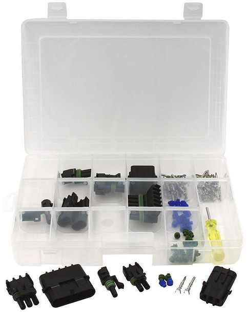 Weather Pack Starter Kit ALL76260 Allstar Performance