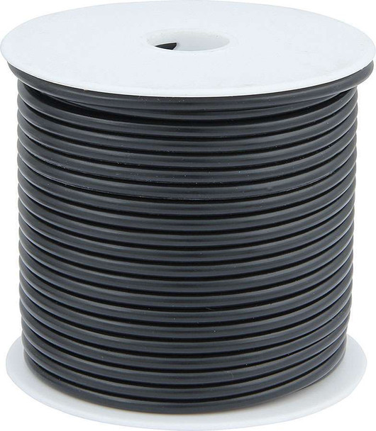 12 AWG Black Primary Wire 100ft ALL76566 Allstar Performance