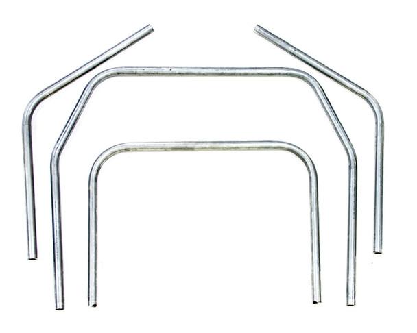 10pt Hoop for 1979-93 Fox Body ALL99630 Allstar Performance