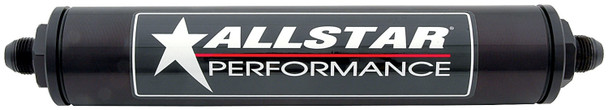 Fuel Filter 8in -8 Paper Element ALL40216 Allstar Performance