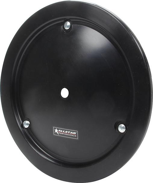 Universal Wheel Cover Black ALL44230 Allstar Performance
