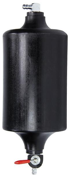 Plastic Overflow Tanks Non-Recovery w/ Drain ALL36154 Allstar Performance