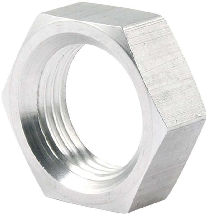 5/8-18 RH Steel Jam Nuts Thin OD 4pk ALL18292 Allstar Performance
