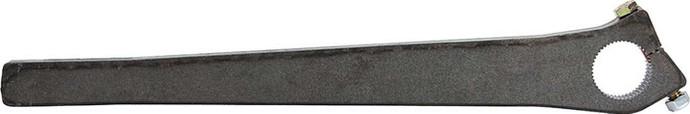Sway Bar Arm 1.50 x 48 Spline Straight ALL56389 Allstar Performance
