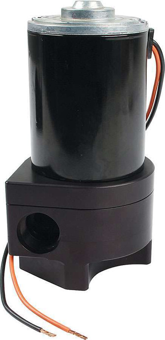 Electric Water Pump Remote Mount Black ALL31120 Allstar Performance